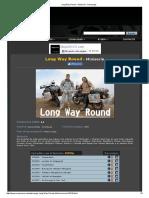 Long Way Round - Miniserie - Descargar
