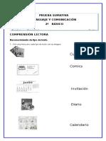 Guía Lenguaje OA 20