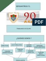 Presentación 3 Javier Lavandeira ESCUELAS BERGANTIÑOS