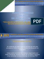 XXVII Congreso Sochedi.pps