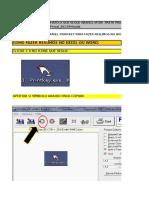 Tutorial Como.fazer.resumos.automatizados.com.Setas&Formas & Acelerar Vídeo-Aulas & Youtube