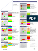 Higley 2010-2011 District Calendar