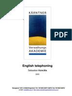 English Telephoning Koncilia 2005[1]