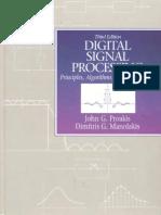 digital signal processing proakis 3rd ed.pdf