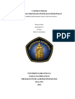 Laporan Besar TPP C2 2016