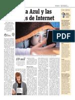 La Ballena Azul y Las Falsedades de Internet