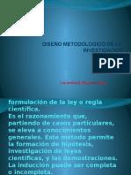 diseño metodologico de la investigacion.pptx