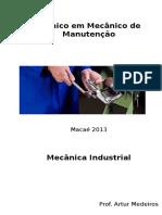 Apostila Manutenção Mecânica ALM REV.A