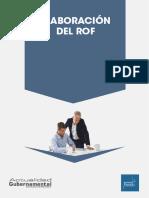04. Elaboración Del ROF (1)