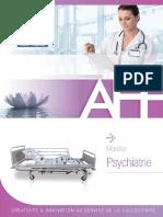 Mobilier Psychiatrie