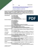 DS 043-2004-PCM