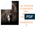La Teoria de Habermas