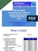 Pokok Bahasan 02 Data