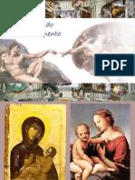 Arte Do Renascimento