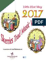 Skerries Trad Brochure 2017