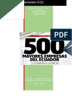 500 Empresas Word