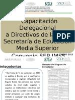 Presentaci�n_Videoconf._Marzo_2013._Dra Arévalo