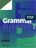 Grammar in Practice 1.pdf