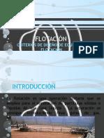 FLOTACIÓN