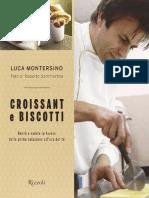 Luca Montersino - Croissant e Biscotti