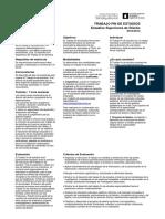 Orientaciones TFE 2013_2014