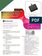 SmartCard R3