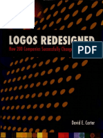 Logos Redesigned - How 200 Companies Successfully Changed Their Image.pdf