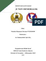 Presentasi Kasus Snh Natasha Revisi Terbaru