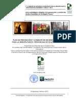 Plan y Prevencios y Combate de incendios forestales.pdf