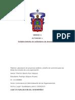Actividad 1, Unidad 3, Rodrigo Vazquez