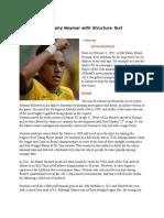 Biography Neymar
