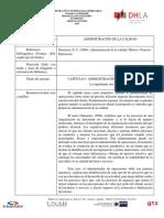 7. Ficha Num 6 - Administración de Procesos Enfoque Calidad
