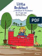 3 4 Little Architect
