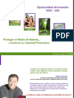 Inversiones Forestales