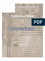 Complete Streets
