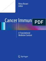 Springer  Cancer Immunology a Translational Medicine Context  dae13543a7
