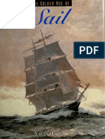 Golden Age of Sail (Sea History eBook)