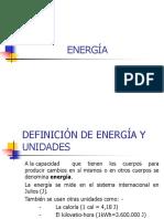 Energía 16 17