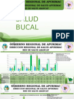 Bucal Ppt 2017 Red Abancay