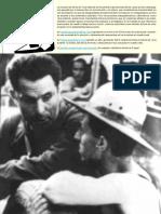 Durruti en El Laberinto