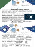 Guia de Actividades y Rubrica Evaluacion - Paso 3 - Desarrollar Proyecto Maquinaria y Equipos Aplicados en La Transferencia de Masa y Calor