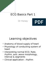 Ecg Basics Part 1