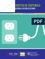 Perfil Energetico de Guatemala