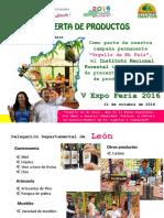 Expo Feria 2016