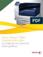 Phaser 7800
