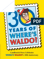 Where's Waldo? 30th Anniversary