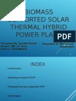 Biomasssupportedsolarthermalhybridpowerplant 150516162113 Lva1 App6892