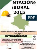 Mundo Laboral 2015