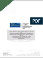 Guías Esquematizadas de Tratamiento de Los Trastornos de La Personalidad Para Profesionales, Desde El Modelo de Theodore Millon