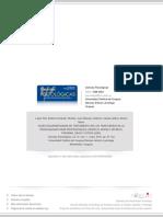 Guías Esquematizadas de Tratamiento de Los Trastornos de La Personalidad Para Profesionales, Desde El Modelo de Beck, Freeman, Davis y Otros (2005)